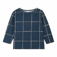 Le Petit Germain Sweat Check (indigo)
