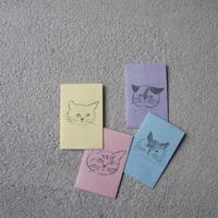 松尾ミユキ pochibukuro (4color)