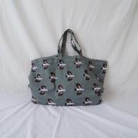 松尾ミユキ Pocketable Bag Bird