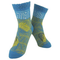 【SALE】  Shaved ice   Socks       NS222Y-77/ sweet blue