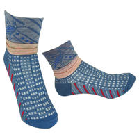 【Socks】Waterfowl  Socks    NS225T-77 (¥2,400 +tax)