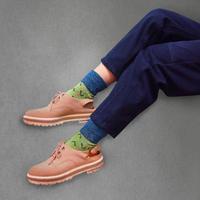 【Socks】 Growing plant  Socks    NS259T-54 (¥2,400 +tax)
