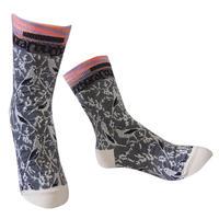 【Socks】 Lonchura  Socks    NS260T-03(¥2,400 +tax)