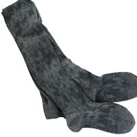 【nonnette】Wool color  Tights NT105R- 2color