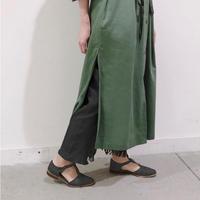 【Leggings】Innovative form2  Wide Leggings NL062R- 99 (¥9,500 +tax)