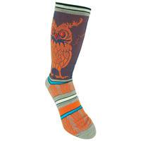 【nonnette】 Socks MEN  NMS038D-91