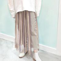 【Leggings】Innovative form2  Wide Leggings NL062R-11 (¥9,500 +tax)