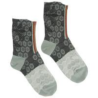 【Socks】 Honey bee  Socks     NS247Y-99 (¥2,200 +tax)