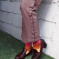 【Socks 】 Strange line  Socks    NS233T- 32 (¥2,200 +tax)
