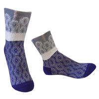 【Socks】 Vitality  Socks    NS266Y-44 (¥2,400 +tax)