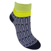 【SALE】Samba rhythm  Socks     NS139Y-88/ navy