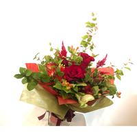 季節の花束 -red-