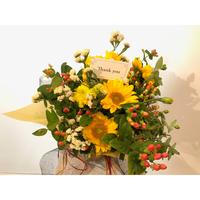 季節の花束 -yellow-