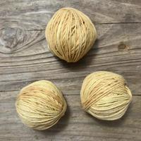 こぎん糸(玉葱)