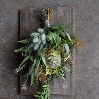 野の花屋 dry swag+wood