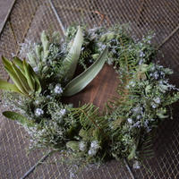 野の花屋 グリーンウッドボードリース