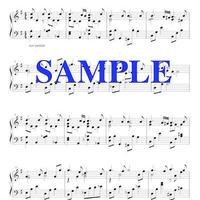 ピアノ楽譜 ポピュラー(大人のピアノ)楽譜集