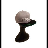 GUNMA-17×NoN`s design Cap(Gray)