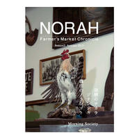 【印刷版】NORAH Season2: Autumn 2013