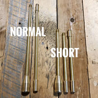 ALL真鍮製火吹き棒「野良ブラスター」【コンパクトver.】 3本継60cm