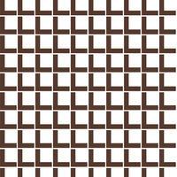 Linie Brown マルチクロス (幅140cm x 長さ200cm)