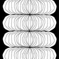 Nippon Black ファブリック (幅147cm x 長さ120cm)