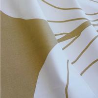<受注販売> Nippon Beige ファブリック (幅147cm x 長さ120cm)