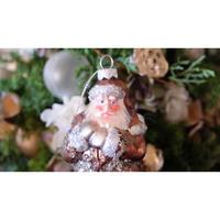 クリスマスの飾り SANTA CLAUS