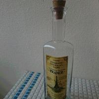 Le grand cheminラベルボトル