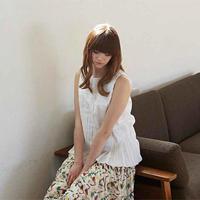 【ALYSI】(09155514)ブラウス NorieM magazine #37 P73掲載