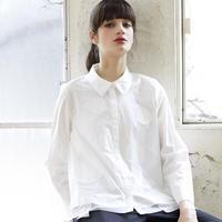 【t.b】ブラウス(10118236) 美しいシャツno.02掲載