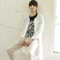 【Dw2R】ブラウス(10147441) 美しいシャツno.07掲載