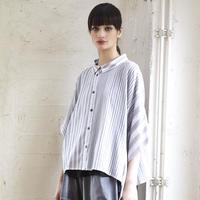 【芽風】ブラウス(10125414) 美しいシャツno.04掲載