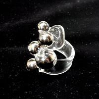 Multi Ball Ring Platinum / マルチボールリングプラチナ