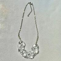 Twist Necklace / ツイストネックレス