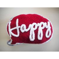 Happy ! ! クッショントイ