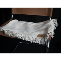 "Organic Cotton 100% ""Garabou"" Blanket  S"