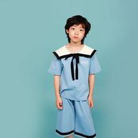 썸머세일러 set〔스 카 이〕 | summer sailor set〔スカイ〕