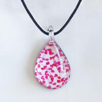 Pink Flower Pattern [NDM-P-012]