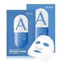 DR.WU カプセルマスク モイスト VIT A<シートマスク>