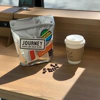 定期購入で10%0FF【JOURNEY】 250g(挽き豆)