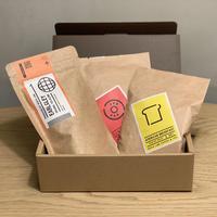 『ノースリンクコーヒー×紅茶ギフトセット』