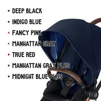 MIOS Seat Pack