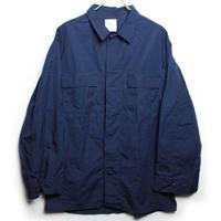 NOS 00's COAT OPERATIONAL DRESS USCG BLUE 3362 (44 REG) デッドストック コーストガード