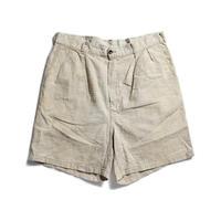 50's jantzen Cotton Short (34) ジャンセン カスリ織 コットンショーツ