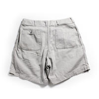50's Unknow Cotton Chino Short (about 33) 2タック コットン チノ  ショーツ