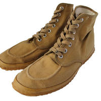 70's LL Bean  Maine Hiking Shoe (10M) LLビーン キャンバス スニーカー