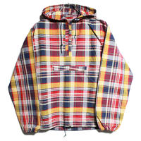 60's Unknow Cotton Anoluck Parker  (L) コットン アノラックパーカー