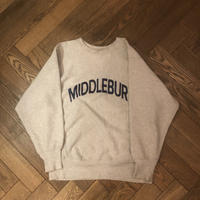 """90's """"Champion"""" REVERSE WEAVE MIDDLEBURY"""