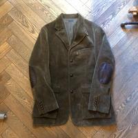 "90s  ""Polo"" Ralph Lauren"" Corduroy Tailored Jacket"